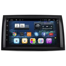 CarMedia DAQY-3996 для Kia Sorento II 2009-2012 на Android 7.1
