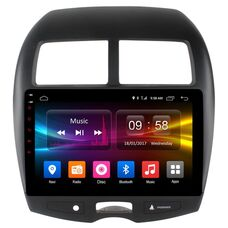 CarMedia OL-1631 для Citroen C4 AirCross 2012-2017 на Android 6.0