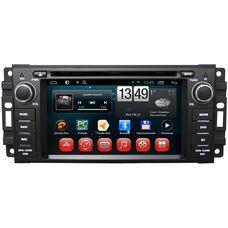 CarMedia QR-6205-T3 Dodge Avenger, Caravan, Caliber Android 6.0.1