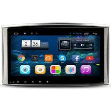 CarMedia FT-2720 для Lexus LX II 470 2003-2007 на Android 7.1