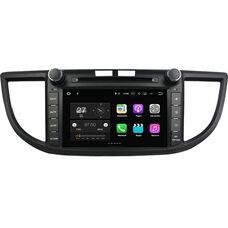 CarMedia KD-8097-P3-7 Honda CR-V IV 2012-2016 Android 7.1
