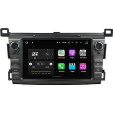 CarMedia KD-8017-P3-7 Toyota RAV4 (CA40) 2013-2017 Android 7.1