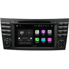 CarMedia KD-7001-P3-7 Mercedes E-klasse, CLS-klasse Android 7.1