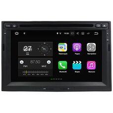 CarMedia KD-7081-P3-7 Citroen C2, C3, Berlingo, Jumpy Android 7.1