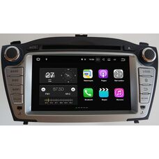 CarMedia KD-7303-P3-7 Hyundai ix35 2010-2015, Tucson II 2011-2015 Android 7.1