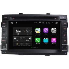 CarMedia KD-7042-P3-7 Kia Sorento II 2009-2012 Android 7.1