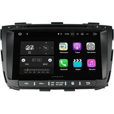 CarMedia KD-8050-P3-7 Kia Sorento II 2012-2018 Android 7.1