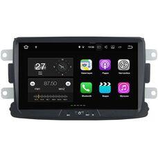 CarMedia KD-8308-P3-7 Renault Duster, Sandero, Logan, Kaptur Android 7.1