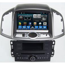 CarMedia KR-8030-T8 Chevrolet Captiva I 2011-2015 на Android 7.1