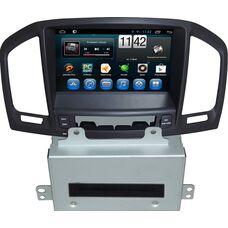 CarMedia KR-8035-T8-bl Opel Insignia I 2008-2013 на Android 7.1