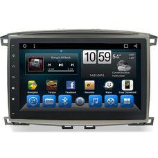 CarMedia KR-1099-T8 Lexus LX II 470 2003-2007 на Android 7.1