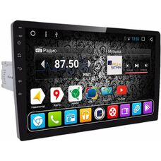 1 DIN DayStar DS-7062HB Android 9.0 (8 ядер)