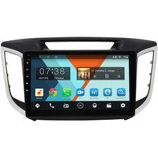 Hyundai Creta 2019+ Wide Media MT1059NF-1/16 на Android 7.1.1 для авто с камерой