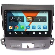 Peugeot 4007 2007-2012 Wide Media MT9029NF-2/16 без Rockford на Android 7.1.1