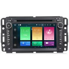 CarMedia MKD-7036-P5-8 Chevrolet Tahoe III, Suburban XI 2006-2014 на Android 8.0