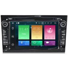CarMedia MKD-7408-P5-8-b Opel Astra, Antara, Zafira, Vectra, Corsa (black) на Android 8.0