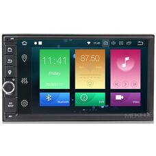 2 DIN CarMedia MKD-7007-P5-8 на Android 8.0