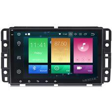 CarMedia MKD-8136-P5-8 Chevrolet Tahoe III, Suburban XI 2006-2014 на Android 8.0