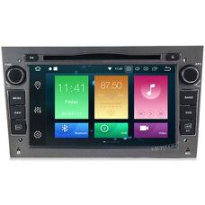 CarMedia MKD-7408-P5-8-g Opel Astra, Antara, Zafira, Vectra, Corsa (gray) на Android 8.0