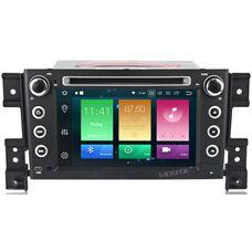 CarMedia MKD-7056-P5-8 Suzuki Grand Vitara III 2005-2015 на Android 8.0