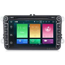 CarMedia MKD-8019-P5-8 Volkswagen Amarok, Golf, Passat, Polo, Jetta Android 8.0