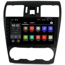 CarMedia NM-157-MTK Subaru Forester IV, Impreza IV, XV I 2015-2016 Android 6.0.1