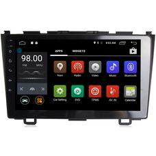 CarMedia NM-072-MTK Honda CR-V III 2007-2012 Android 6.0.1