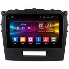 CarMedia OL-9621 для Suzuki Vitara IV 2014-2018 на Android 6.0.1