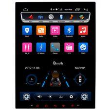 GAZ Газель Next CarMedia OL-1004 Tesla Style на Android 6.0.1