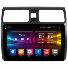CarMedia OL-1622 для Suzuki Swift III 2004-2010 на Android 6.0.1