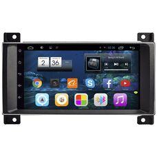 CarMedia DAJP-8728 для Jeep Grand Cherokee IV (WK2) 2010-2013 на Android 7.1