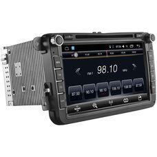 CarMedia T10-810 Seat Altea, Leon, Alhambra на Android 6.0.1