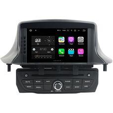 CarMedia KD-7237-P3-7 Renault Megane III, Fluence I 2009-2016 Android 7.1