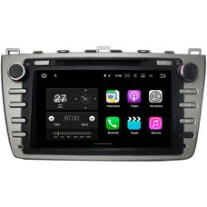 CarMedia KD-8001-P3-7-g Mazda 6 (GH) 2007-2012 Android 7.1