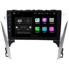 CarMedia KD-1031-P3-7 Toyota Camry V50 2011-2014 Android 7.1
