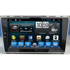 CarMedia KR-1023-T8 Honda CR-V III 2007-2012 на Android 7.1