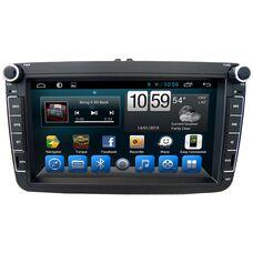 CarMedia KR-8087-T8 Seat Altea, Leon, Alhambra на Android 7.1