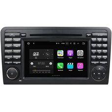 CarMedia KD-7219-P3-7 Mercedes GL-klasse, ML-klasse Android 7.1
