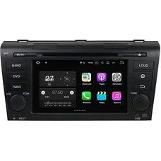 CarMedia KD-7003-P3-7 Mazda 3 (BK) 2003-2009 Android 7.1