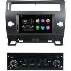 CarMedia KD-7247-P3-7-b Citroen C4 I 2004-2010 Android 7.1