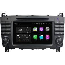 CarMedia KD-7218-P3-7 Mercedes C-klasse (W203), CLC-klasse, G-klasse (W463), CLK-klasse (W209) Android 7.1