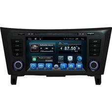 CarMedia KR-8078-T8 Nissan Qashqai II, X-Trail III (T32) 2015-2018 на Android 7.1