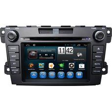 CarMedia KR-7035-T8 Mazda CX-7 I 2006-2012 на Android 7.1