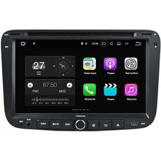 CarMedia KD-7072-P3-7 Geely Emgrand EC7 2009-2014 Android 7.1