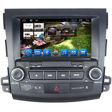CarMedia KR-8007-T8 Citroen C-Crosser 2007-2013 на Android 7.1