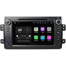 CarMedia KD-8072-P3-7 Suzuki SX4 I 2006-2014 Android 7.1