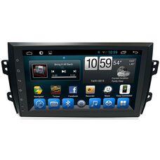 CarMedia KR-9026-T8 Suzuki SX4 I 2006-2014 на Android 7.1