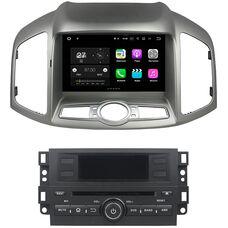 CarMedia KD-8406-P3-7 Chevrolet Captiva I 2011-2015 Android 7.1