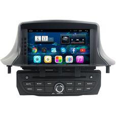 CarMedia U9-6912-T8 Renault Megane III, Fluence I 2009-2016 на Android 7.1