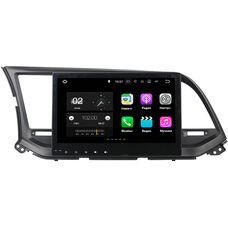 CarMedia KD-1088-P3-7 Hyundai Elantra VI (AD) 2016-2018 Android 7.1